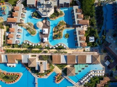 Atlantica Aeneas Resort