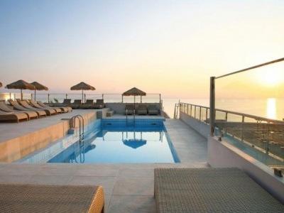 Golden Beach Hotel & Spa
