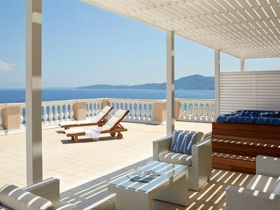 Marbella Corfu
