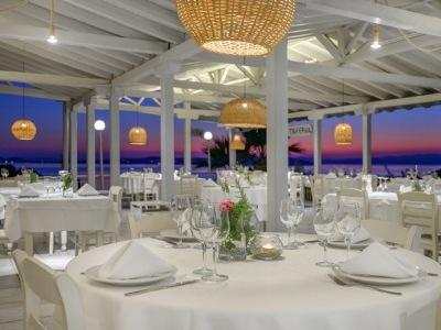 Akrathos Beach Resort