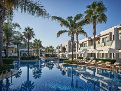 Lesante Classic Luxury Hotel and Spa