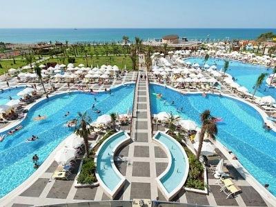 Seaden Sea Planet Resort a Spa