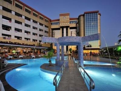 Kirbiyik Resort