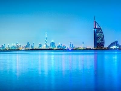 Dubaj - to nejlepší pro děti