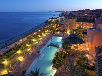 Elba Estepona Gran Hotel