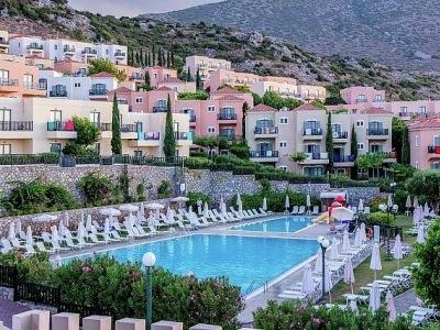 Village Resort & Watterpark