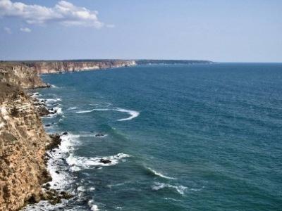 Zlaté pobřeží Černého moře