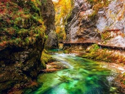 Slovinsko - ukrytý ráj mezi mořem a Alpami