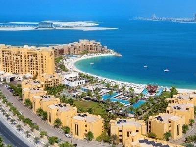Kouzlo Perského zálivu