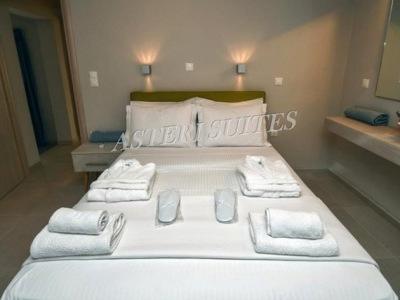 Apartmánový dům Asteri Suites