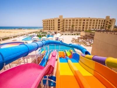 Sunny Days Mirette Family Resort & Aquapark