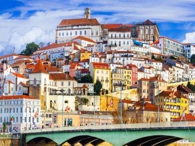 Perly Portugalska