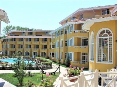 Blue Orange Beach Resort