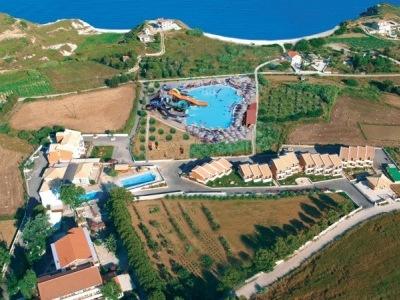 Thalassa Superior Resort