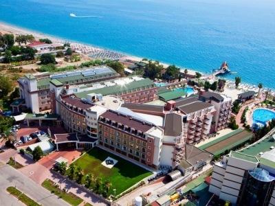 Sealife Kemer Resort