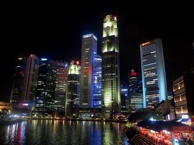 Přírodní krásy a památky Malajsie + možnost prodloužení o Singapur