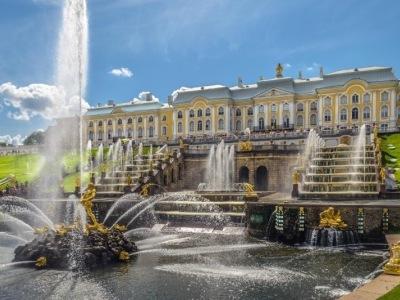 Tallin - Helsinky - Petrohrad