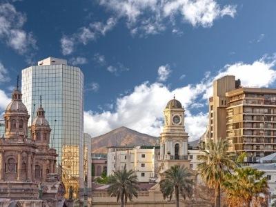 To nejlepší z Chile