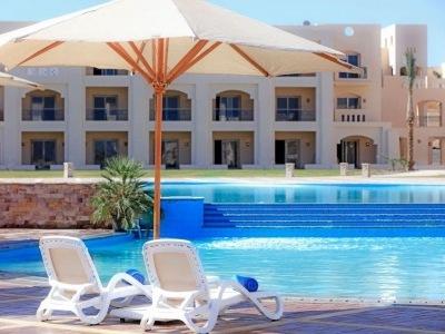 Sataya Resort Marsa Alam