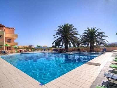 Fereniki Holiday Beach Resort