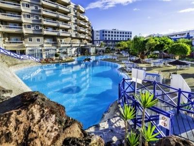 Alua Atlantico Golf Resort