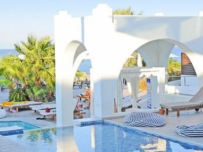 Oceanis Beach & Spa Resort Summer