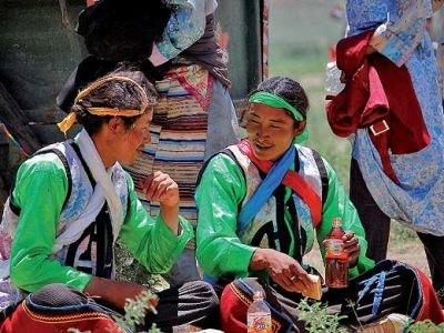 Nepál - Sikkim - Bhútán