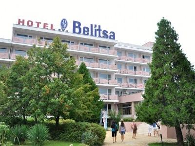 Belitza