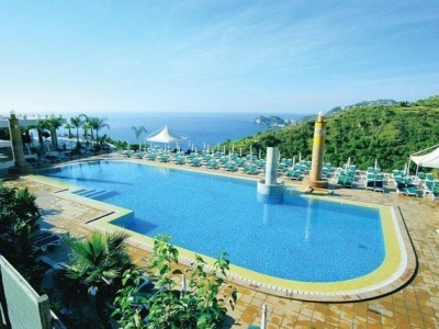 Parc Hotels Olimpo