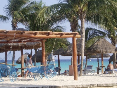 Sandos Playacar Resort And Spa