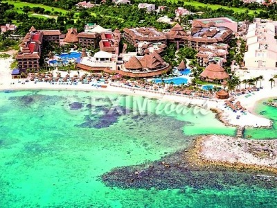 Catalonia Riviera Maya