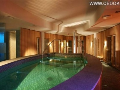 Spirit Thermal Spa