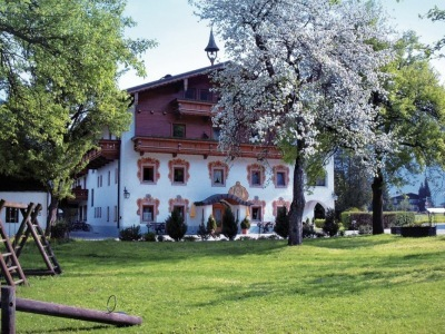 Pension Tannerhof