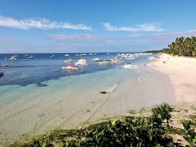 To nejlepší z Filipín