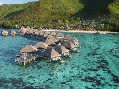 Hilton Moorea Lagoon Resort