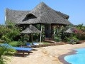 Tanzánie - Zanzibar - Zanzibar Star Resort