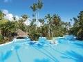 Dominikánská republika - Punta Cana - Melia Caribe Tropical