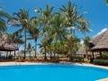 Tanzánie - Zanzibar - Kiwenwga Beach Resort