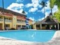 Dominik�nsk� republika - Punta Cana - Whala B�varo