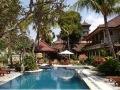 Indon�sie - Bali - Taman Agung Beach Inn