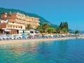 Řecko - Korfu - Potamaki Beach
