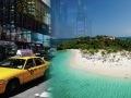 Dominik�nsk� republika - Kombinovan� pobyty - Kombinace New York a Dominik�nsk� Republika