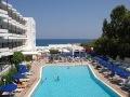 Hotel Belair Beach