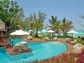 Tanzánie - Zanzibar - Tulia Zanzibar Beach Resort