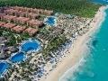 Dominikánská republika - Punta Cana - Luxury Bahia Principe Ambar Blue