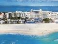Mexiko - Mayská Riviera - Occidental Tucancún Beach