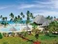 Tanzánie - Zanzibar - Voi Kiwengwa Resort