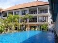 Indonésie - Bali - Taman Agung Sanur