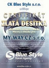 Blue Style 2009