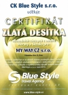 Blue Style 2010